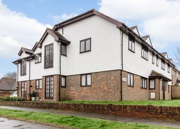 Thumbnail 2 bed flat for sale in White Chimneys, Crowborough, East Sussex