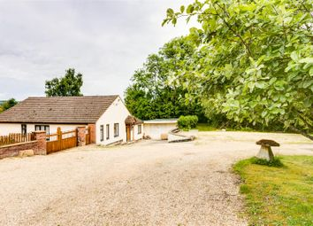 Thumbnail 3 bedroom detached bungalow to rent in Far Longdon, Tredington, Shipston-On-Stour