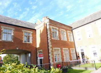 Thumbnail 3 bedroom flat for sale in Tredington Park, Hatton Park, Warwick
