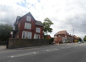 Thumbnail 2 bedroom flat to rent in 64 Harehills Lane, Leeds
