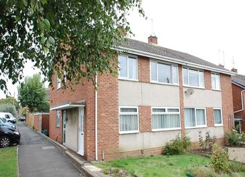 Thumbnail 2 bed flat for sale in Rubens Close, Keynsham, Bristol