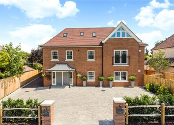 Thumbnail 3 bed flat for sale in Fordwater Gardens, Fordwater Road, Chichester, West Sussex
