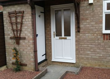 Thumbnail 1 bed property to rent in Mealsgate, Gunthorpe, Peterborough.