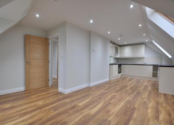 Thumbnail 1 bed flat to rent in Wood End Lane, Northolt, Middlesex