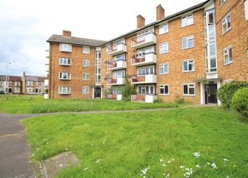 Thumbnail 3 bedroom flat for sale in Chigwell Road, London