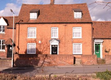 Thumbnail 4 bed property for sale in Maldon Road, Great Baddow, Chelmsford