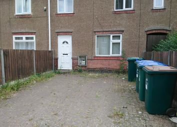 3 bed property to rent in Gerard Avenue, Coventry CV4