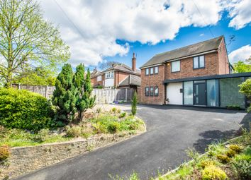 Thumbnail 4 bedroom detached house to rent in Ware Road, Hertford