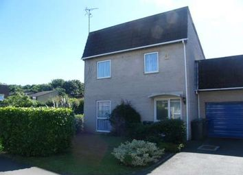 Thumbnail 3 bed link-detached house to rent in Muskham, Bretton, Peterborough