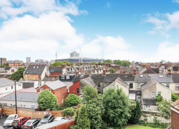 Thumbnail 1 bedroom flat for sale in Lewis Street, Canton, Cardiff