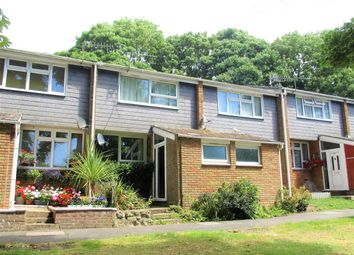 Thumbnail 3 bed terraced house for sale in Sir John Moore Avenue, Hythe