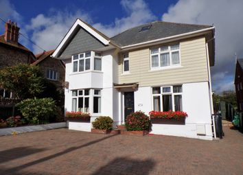 Thumbnail Detached house for sale in Manor Road, Seaton