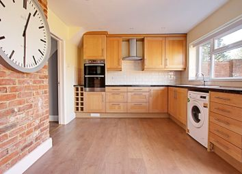 Thumbnail 3 bed property to rent in Holmesdale, Waltham Cross