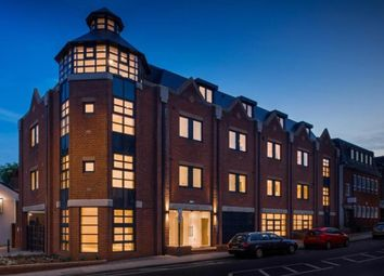 Thumbnail 2 bed flat to rent in Edinburgh House 82-90 London Road, St Albans, Hertfordshire
