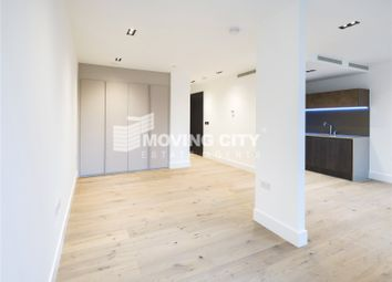 Keybridge Lofts, 80 South Lambeth Road, Vauxhall, London, UK SW8. Studio for sale