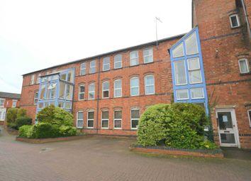 Thumbnail 2 bed flat for sale in Scarborough Street, Irthlingborough, Wellingborough