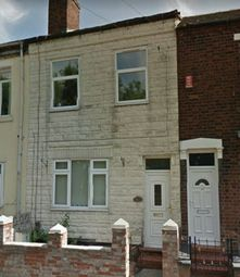 Thumbnail 3 bed terraced house to rent in Manor Street, Stoke On Trent