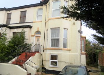 Thumbnail 2 bed flat to rent in Portland Street, Southport, Merseyside