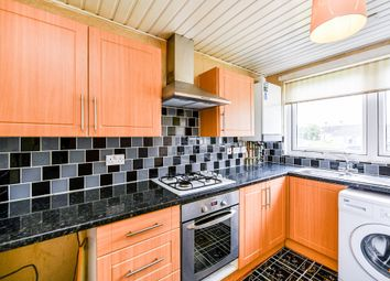 1 bed flat for sale in Glendale Drive, Bishopbriggs, Glasgow G64