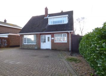 Thumbnail 3 bed property for sale in Mill Road, Stoke Holy Cross, Norwich