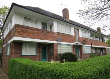 Thumbnail 2 bed flat for sale in Ossulton Way, Hampstead Garden Suburb