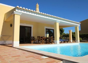 Thumbnail 3 bed villa for sale in Luz, Praia Da Luz, Lagos, West Algarve, Portugal