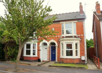 Thumbnail 2 bed semi-detached house to rent in Frampton Road, Linden, Gloucester