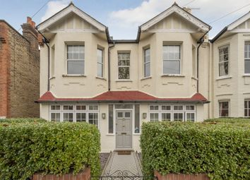 4 bed maisonette for sale in Cromwell Road, Wimbledon SW19