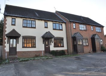 Thumbnail 2 bed end terrace house for sale in Angels Close, Winslow, Buckingham