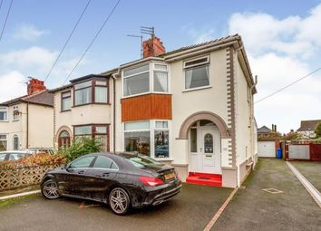 3 bed semi-detached house for sale in Rossall Road, Thornton-Cleveleys, Lancashire FY5