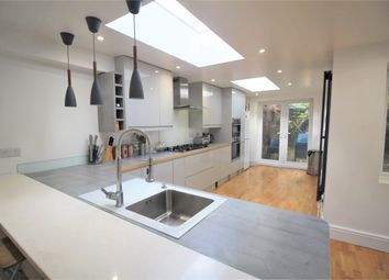 Thumbnail 4 bed terraced house to rent in Portland Road, Bromley