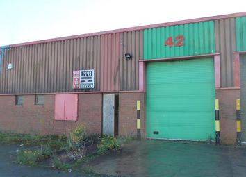 Thumbnail Light industrial for sale in Unit 42, Bellwin Drive, Flixborough Industrial Estate, Scunthorpe, North Lincolnshire