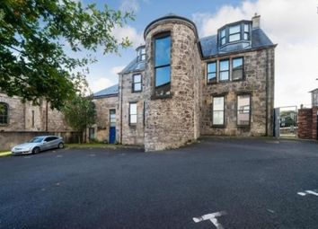 Thumbnail 1 bed flat to rent in Oakshaw Street East, Paisley