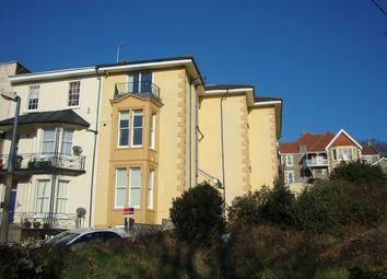 Thumbnail 1 bed maisonette for sale in Park Place, Weston-Super-Mare, North Somerset