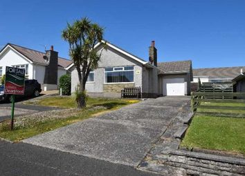 Thumbnail 2 bed bungalow for sale in King Edward Park, Onchan
