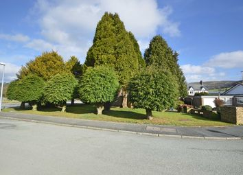 Land for sale in Carno, Caersws, Powys SY17