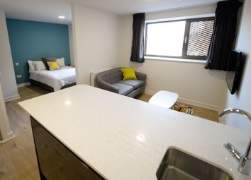 Thumbnail 1 bed flat to rent in 75 Sidney Street, Sheffield City Centre