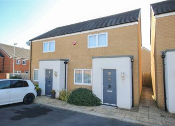 2 bed semi-detached house for sale in Donns Close, Patchway, Bristol BS34