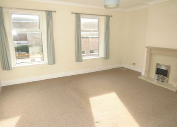 Thumbnail 3 bedroom flat to rent in Albert Road, West Kirby, Wirral