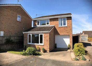 Thumbnail 4 bed detached house for sale in Crooked End Place, Ruardean
