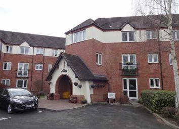 Thumbnail 2 bed flat for sale in Highbury Court, 15 Howard Road East, Kings Heath