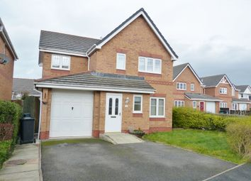 Thumbnail 4 bed detached house for sale in Rhos Fawr, Abergele