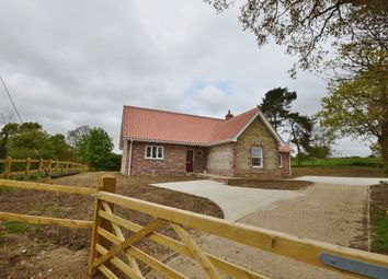 Thumbnail 3 bedroom detached bungalow to rent in Edwards Lane, Bramfield, Halesworth