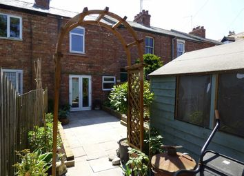 Thumbnail 2 bed terraced house for sale in Mount Pleasant, Woodford Halse, Northamptonshire