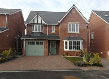 Thumbnail 5 bed detached house for sale in The Newlands Plot 46, Park View, West Avenue, Barrow-In-Furness