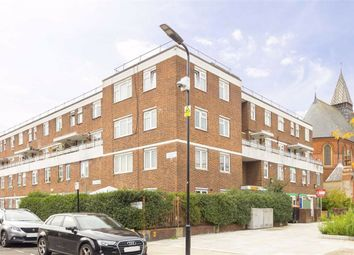 Thumbnail 2 bed flat for sale in Weymouth Terrace, London