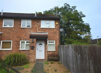 Thumbnail 1 bed terraced house to rent in Manorfield, Ashford, Kent