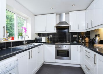 Thumbnail 2 bed flat for sale in Darwin Close, New Southgate, London