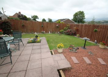 Thumbnail 3 bed semi-detached house for sale in High Wheatbottom, Crook