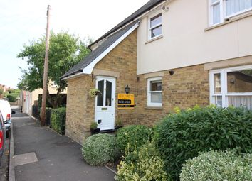 Thumbnail 2 bed flat for sale in Cowlins, Old Harlow
